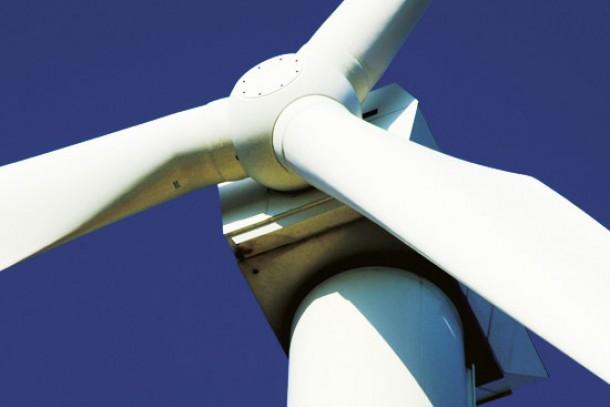 Wind energy at close range