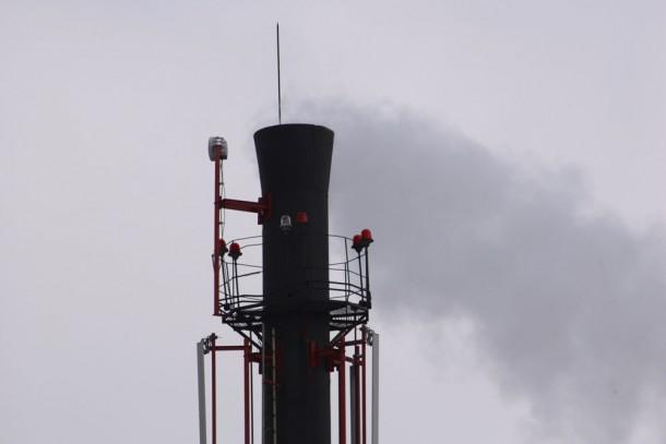 The NeCF buys both Kyoto and post-Kyoto carbon credits worldwide. Photograph: Patrik Rastenberger.