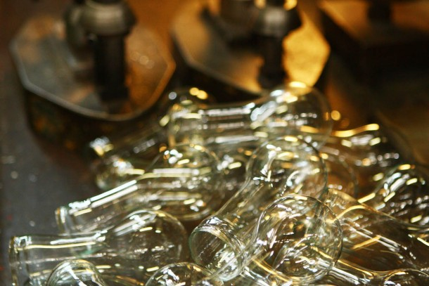 Production of energy efficient light bulbs in Lviv - a project funded by the facility for cleaner production.