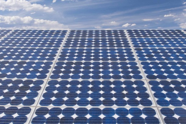 Solar energy. Exploiting the sun to combat climate change.