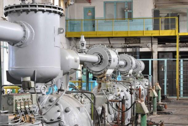 PJSC Ferroconcrete plant in Kyiv. Photo: Andriy Katashov