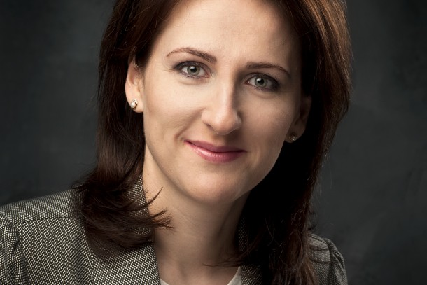 Monika Stankiewicz, Executive Secretary, Helsinki Commission