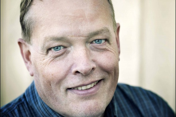 Björn Risinger, Director General, Swedish Agency for Marine and Water Management