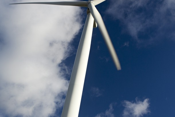 FairWind plans to install 30 wind generators in Ukraine in 2013. Photo: Patrik Rastenberger