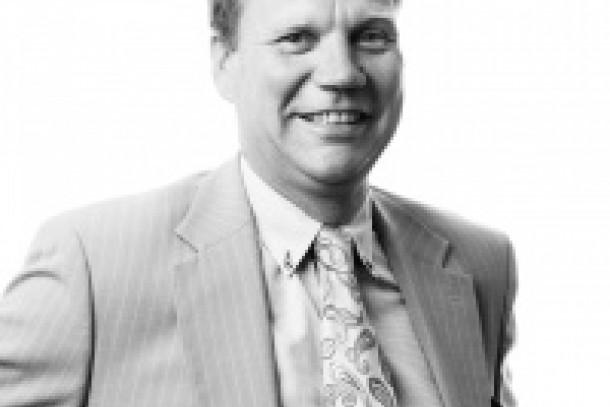 Henrik Wilén is Secretary General of Pohjola-Norden in Finland