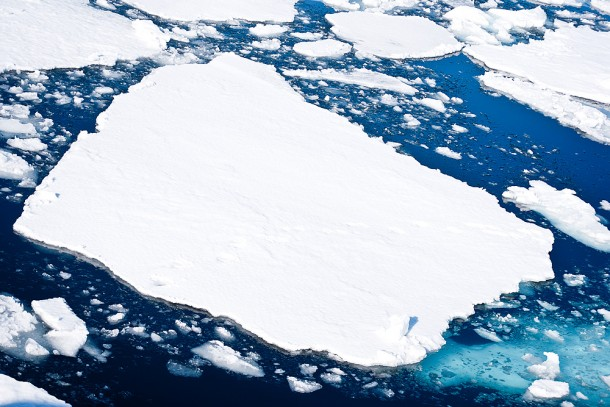 NEFCO strengthened its focus on the Arctic region in 2012. Photo: Svenolof Karlsson