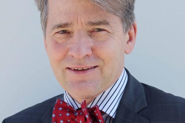 Magnús Jóhannesson, Director, Arctic Council Secretariat