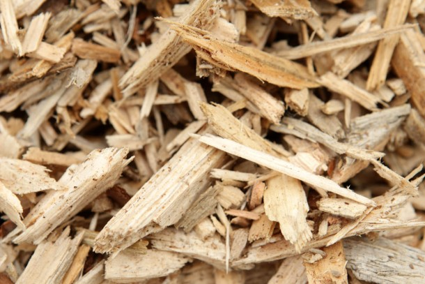 Rindibel's investment will be used for increasing production of wood chips. Photo: Patrik Rastenberger