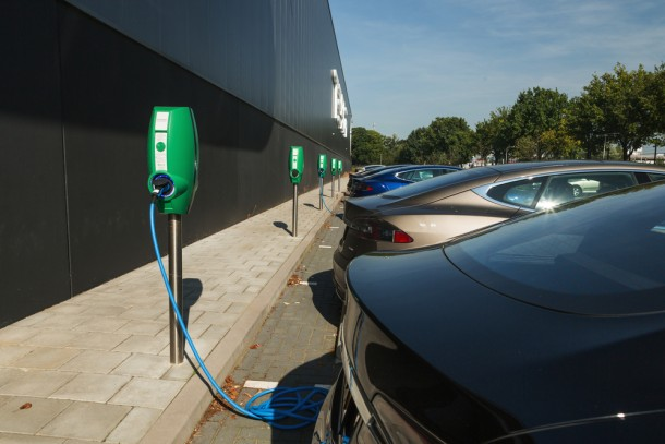 A new loan facility will lend capital for promoting electric vehicles in Belarus. Photo: Nadezda Murmakova/Shutterstock.com