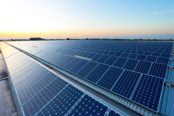 Installation and service of solar parks in Asia are among the approved feasibility studies. Photo: Shutterstock