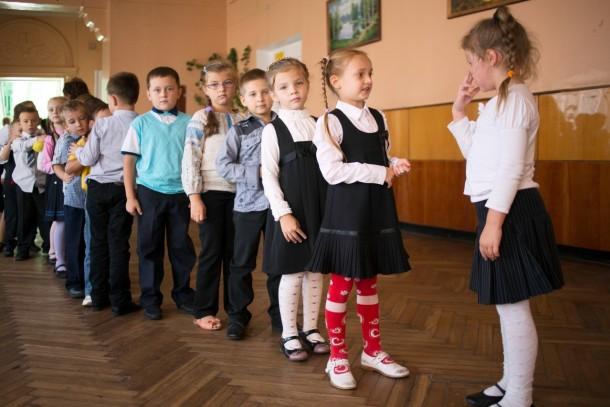 Approx. 2,600 schoolchildren will get modernised facilities. Photo: Patrik Rastenberger