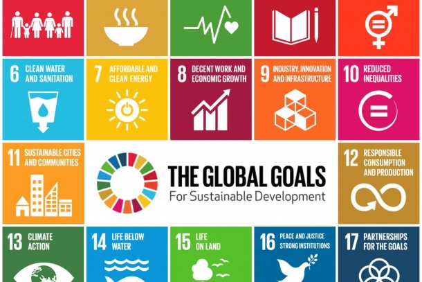 NEFCO is actively supporting 11 of the Sustainable Development Goals within its financing activities. Photo: United Nations