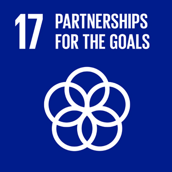 SDG17: Partnership for the Goals