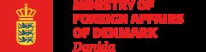 Logo Danida MFA
