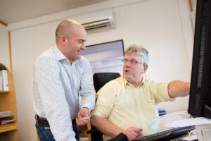 Management Jon and Roger Automasjon
